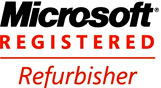 Comtrade - Microsoft Registered Refurbisher