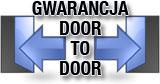 Gwarancja door-to-door